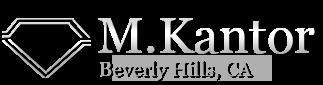 Kantor Gems Logo